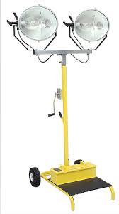 5322 construction lighting cart al