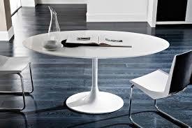 table elegant modern round kitchen table 12 white wining modern round kitchen table