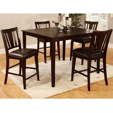 excellent 52 high top bar table set cypress counter height dining leisure high chair dining room set decor