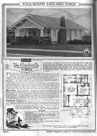 images about Kit Houses on Pinterest   Kit Homes  Bungalows    From our directory of bungalow floor plans  this image from the Sears Modern Homes Mail Order Catalog shows the modern home no  The Cinderella  published in