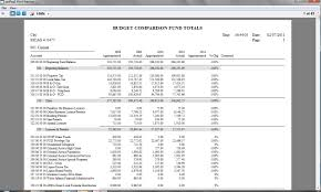 Financial Software Bias Software