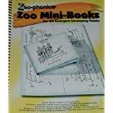 At the zoo listening worksheet grade/level: Zoo Phonics Activity Worksheets Reproducable Blackline Masters Georgene E Bradshaw Irene M Clark Charlene A Wrighton 9781886441217 Amazon Com Books