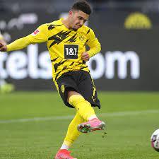 Jadon sancho | 2021/22 performances. Jadon Sancho Remains Sidelined As Former Side Man City Visit Dortmund Champions League The Guardian