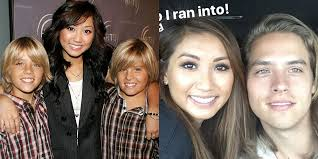 Brenda Song Gushing About Dylan and Cole Sprouse Will Make You ...
