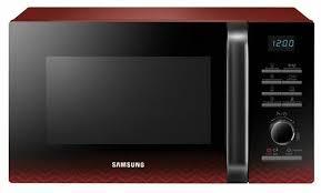 <b>Микроволновая печь Samsung MG23H3115PR</b> — купить по ...