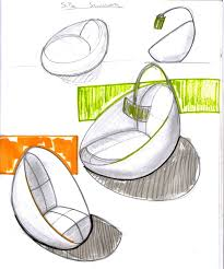chair design sketches. Fine Chair Capsule Type Chair Sketch By Chutato  In Chair Design Sketches T