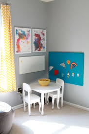 playroom office ideas. love the idea of a felt board in play room for letters numbers playroom office ideas