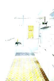black and gray bathroom rugs yellow bath rugs white gold bathroom medium size of yellow bathroom