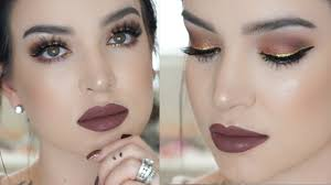 new year new years makeup tutorial new year years makeup tutorial rose gold eve you maxresdefault