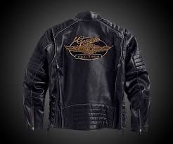 vintage harley davidson leather jackets for men cairoamani com