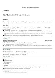 Samples Of Good Resumes Resume Summary Samples Good Resume Summary ...