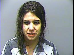 DEPUTIES ARREST WOMAN AT DOMESTIC DISTURBANCE CALL (09/16/2013) - Press  Releases - Baxter County Sheriff's Office