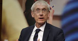 Gives Evers Court Supreme Tony To Gov Over Win Scott Walker