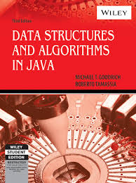 Goodrich Tamassia Algorithm Design Data Structures And Algorithms In Java 3rd Ed Roberto