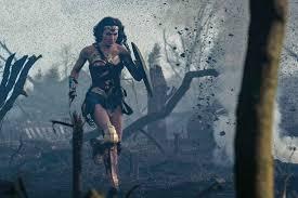 Đánh giá phim] Wonder Woman: Nữ Thần Chiến Binh cứu cả vũ trụ điện ảnh DC