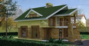 best designed houses in kenya 4 bedroom house plan in modern houses designs kenya