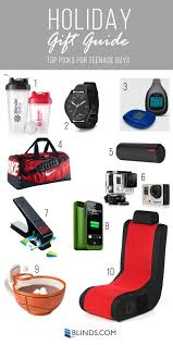 Holiday Gift Guides: Gift Ideas for Teenagers   Teen boys ...