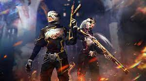 Garena Free Fire 2020 4K HD Wallpapers ...