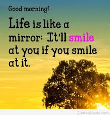 Best Good Morning Quote Beauteous Morning Quote
