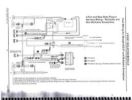 snow plow wiring schematic western diagram v for fisher minute mount Fisher Plow Cutting Edge at Fisher Mm Plow Harness Plug To Controller Wiring
