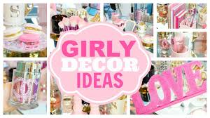 girly office decor. Girly Decor Ideas For Beauty Rooms And Office Space - SLMissGlam♥♥ YouTube L