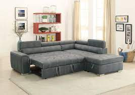 16550 convertible sectional sofa w