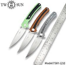 <b>Складной нож</b>-флиппер Twosun <b>TS81</b> — купить в Красноярске ...