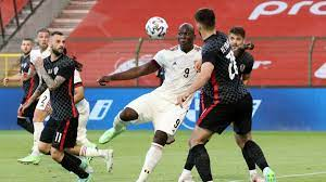 ลูกากู ซัดชัยช่วย เบลเยียม เฉือน โครเอเชีย 1-0 เกมอุ่นเครื่องก่อนฟาดแข้งยูโร  - ข่าวสด