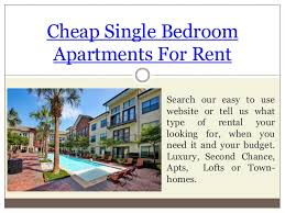 3 Bedroom Apartments For Rent With Utilities Included
