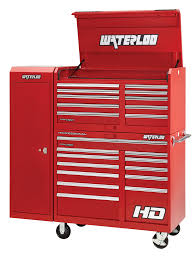 Heavy Duty Storage Cabinets Waterloo Industries Hard Working Tool Storage For Hard Working Tools