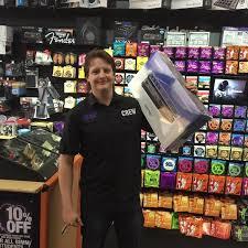 Hi-Tech Expert | PMT Bristol | Music Shop | Aaron Loader