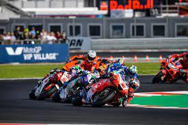 MotoGP, Race, Gran Premio Nolan del Made in Italy e dell'Emi