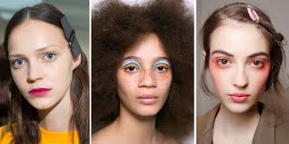 the 10 make up trends 2018 you need to know as predicted by make up artist patrick ta