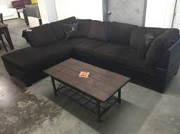 three seat sofa and chaise longue