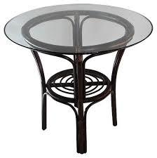 rattan side table 499 00 rattan side
