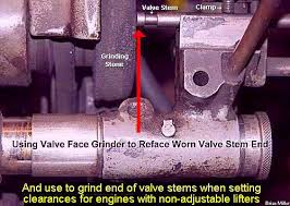 Information About Small Engine Valves Springs Lifters