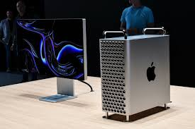 Heres What Creatives Think Of The New Mac Pro The Verge