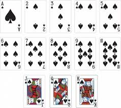 Printable Playing Card Playing Cards Images Download Free Vector Download 14 862