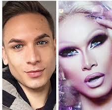 miss fame drag queen makeuplady boysrupaul