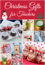 Christmas Gifts For Teachers  Fun For EP KidsWhat Gift For Christmas