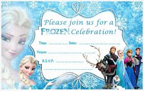 elsa birthday invitations elsa frozen birthday card beautiful frozen birthday invitations
