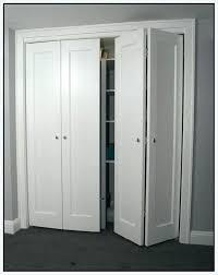 tri fold closet door folding tri fold sliding closet doors how to install bi folding closet