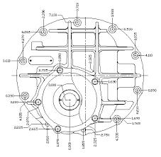 Ford 9 Inch Gear Ratios Chart