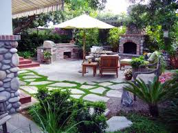 do it yourself patio ideas