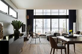 colorful contemporary modern industrial. Living Room Interior Design In Itacolomi 445 Apartment By Diego Revollo. Modern Industrial Colorful Contemporary R