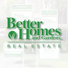 Small Picture Better Homes and Gardens Real Estate Signs Dee Sign