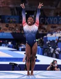 Tokyo Olympics: Simone Biles Leaves ...
