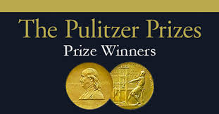 「Pulitzer Prize」の画像検索結果