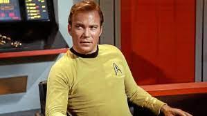 """Star Trek""""-Star William Shatner in Show beim Kreml-Sender RT"""