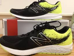 new balance vazee prism v2. despite the perceived weight, there\u0027s no problem in running fast vazee prism. shoe feels faster on asphalt than concrete. wait, you might say, new balance prism v2